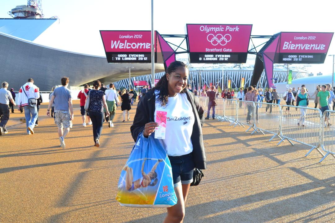 London 2012 Olympics pics