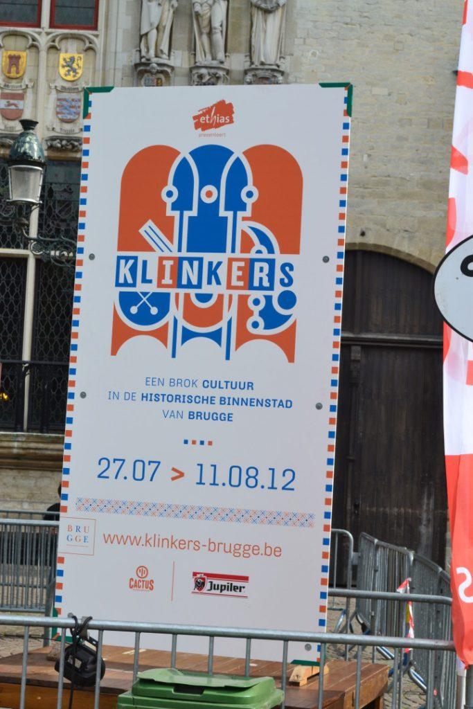 Klinkers Festival
