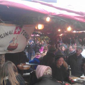 Mmmm...fondue.