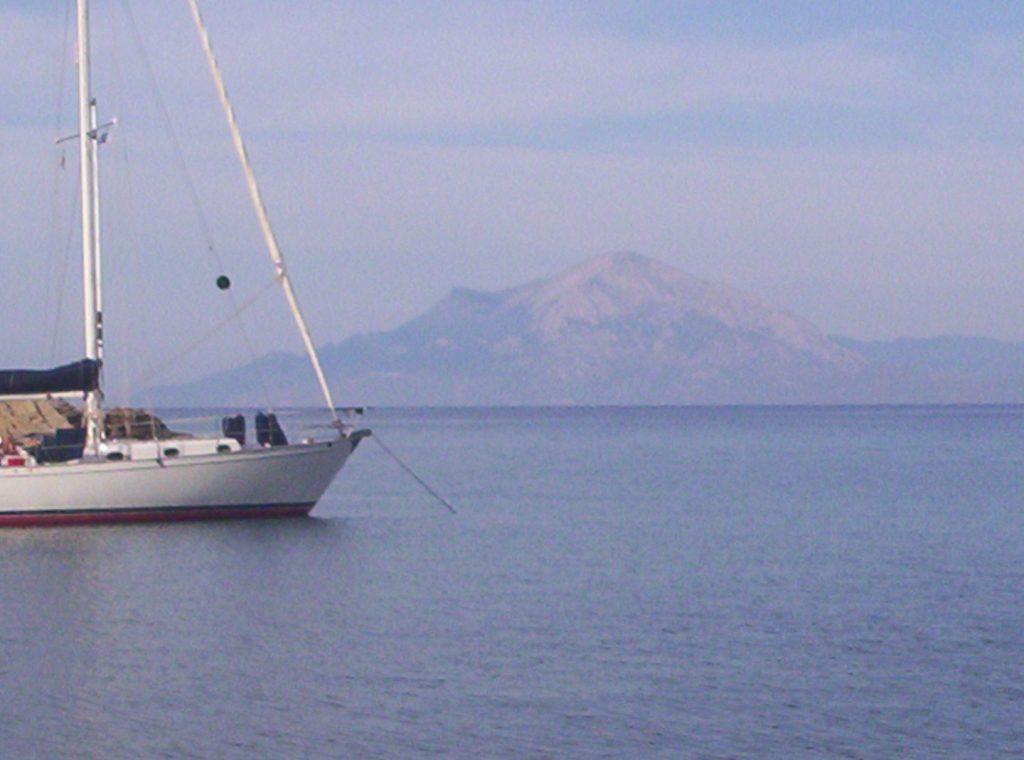 San Fran Greece Turkey Bulgaria 121