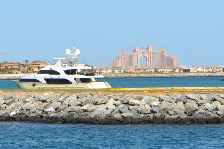 Photo Journey of Dubai