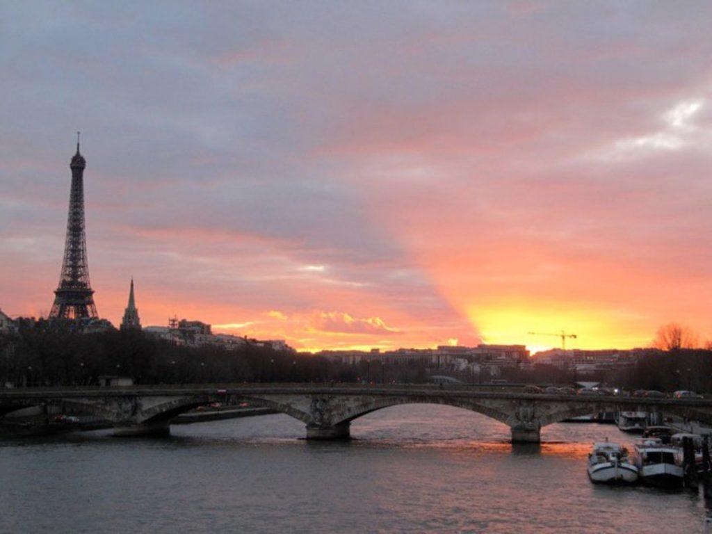 Hipmunk City Love: The Best Singles Hotels in Paris
