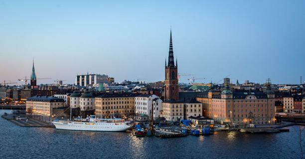 Hipmunk City Love: Boutique Hotels in Stockholm, Sweden