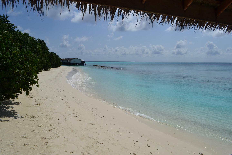 Reethi Beach Resort Maldives Hotel Review