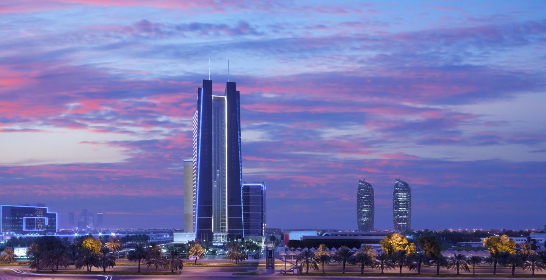 Dusit Thani Abu Dhabi Hotel Review