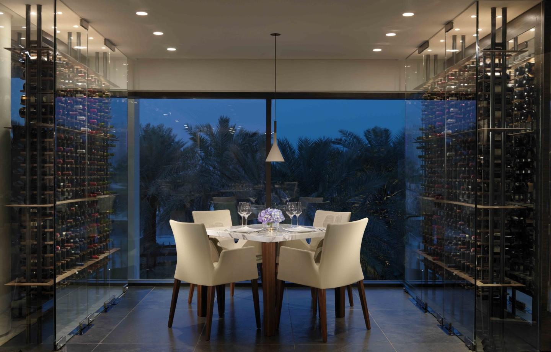 The Ritz Carlton Bahrain- Primavera Restaurant Review