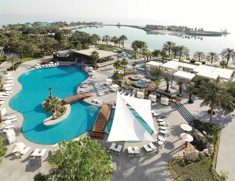 The Ritz Carlton Bahrain – Hotel Review