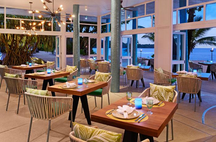 Tamarind Restaurant