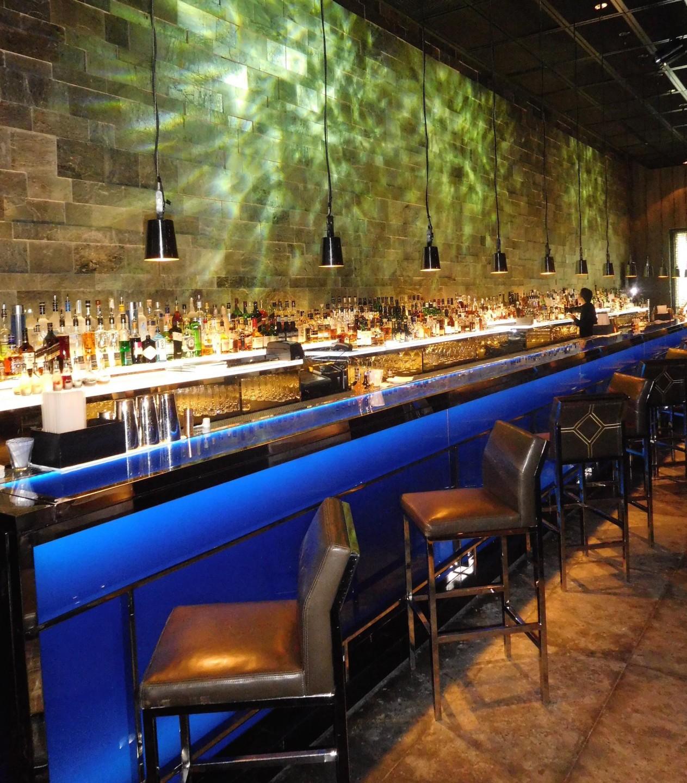 Hakkasan abu dhabi restaurant review i luv globe trot
