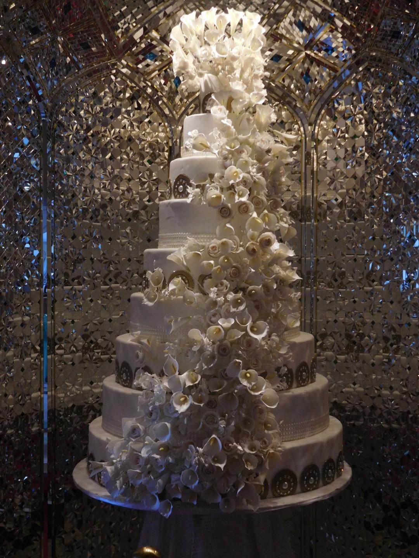 Shangri-la Barr Al Jissah Oman Wedding Fair & Michelin Starred Chef Event