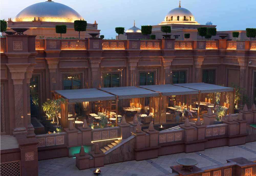 hakkasan abu dhabi restaurant review i luv 2 globe trot. Black Bedroom Furniture Sets. Home Design Ideas