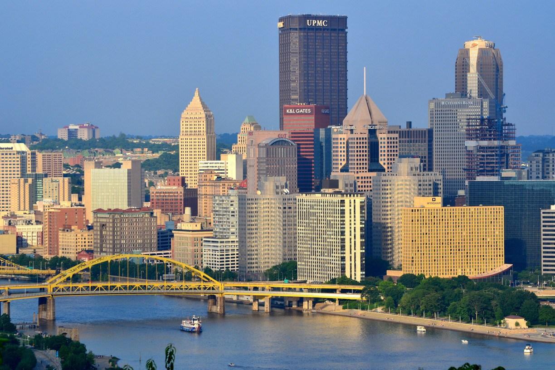 Hipmunk Hotels: Captivating American Cities Like Pittsburgh, Cincinnati, Phoenix, and More