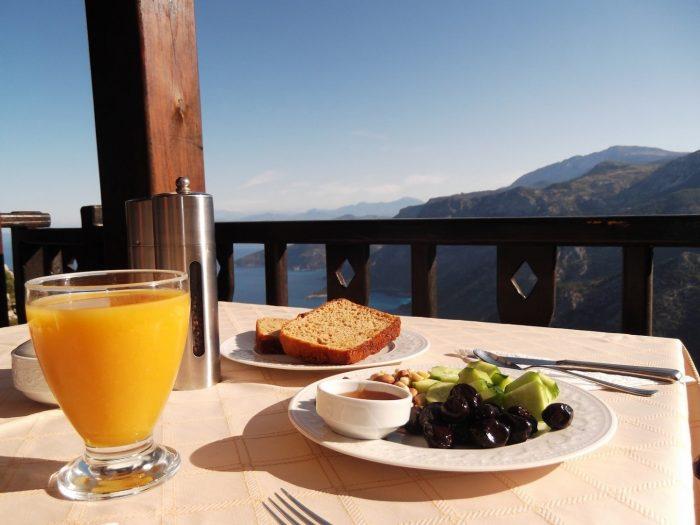 Yedi Breakfast