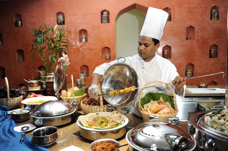 Shangri-La Muscat Ramadan Preview Evening