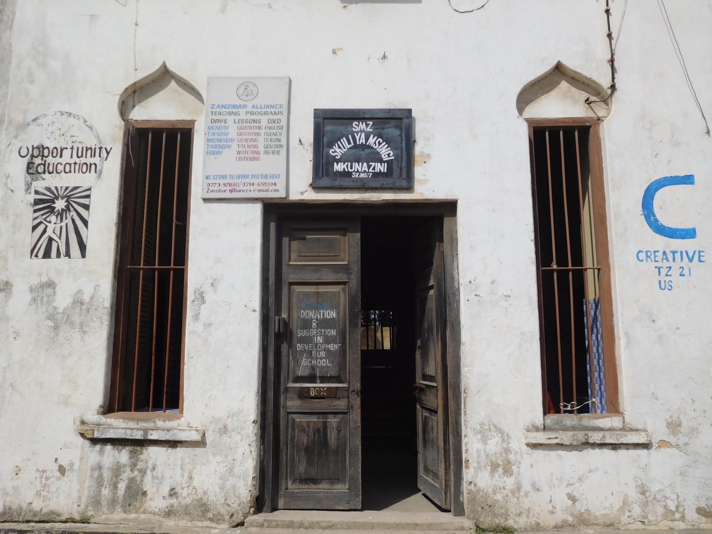 Giving Back in Zanzibar with Curious on Tanzania