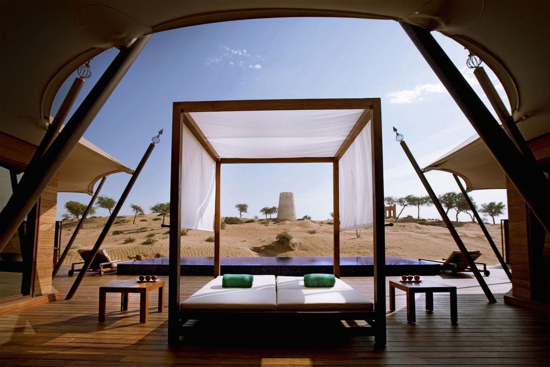Al Wadi Desert, Ras Al Khaimah Ritz-Carlton Hotel Review