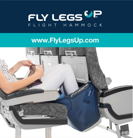 Fly LegsUp Hammock Review