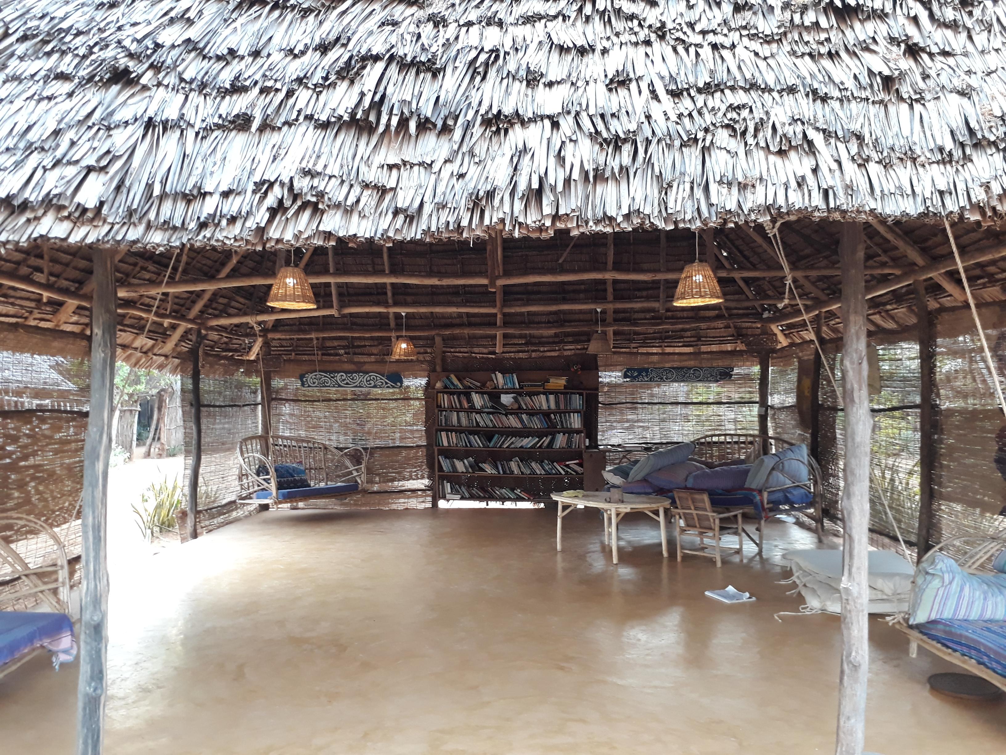 Diamond Beach Village Lamu