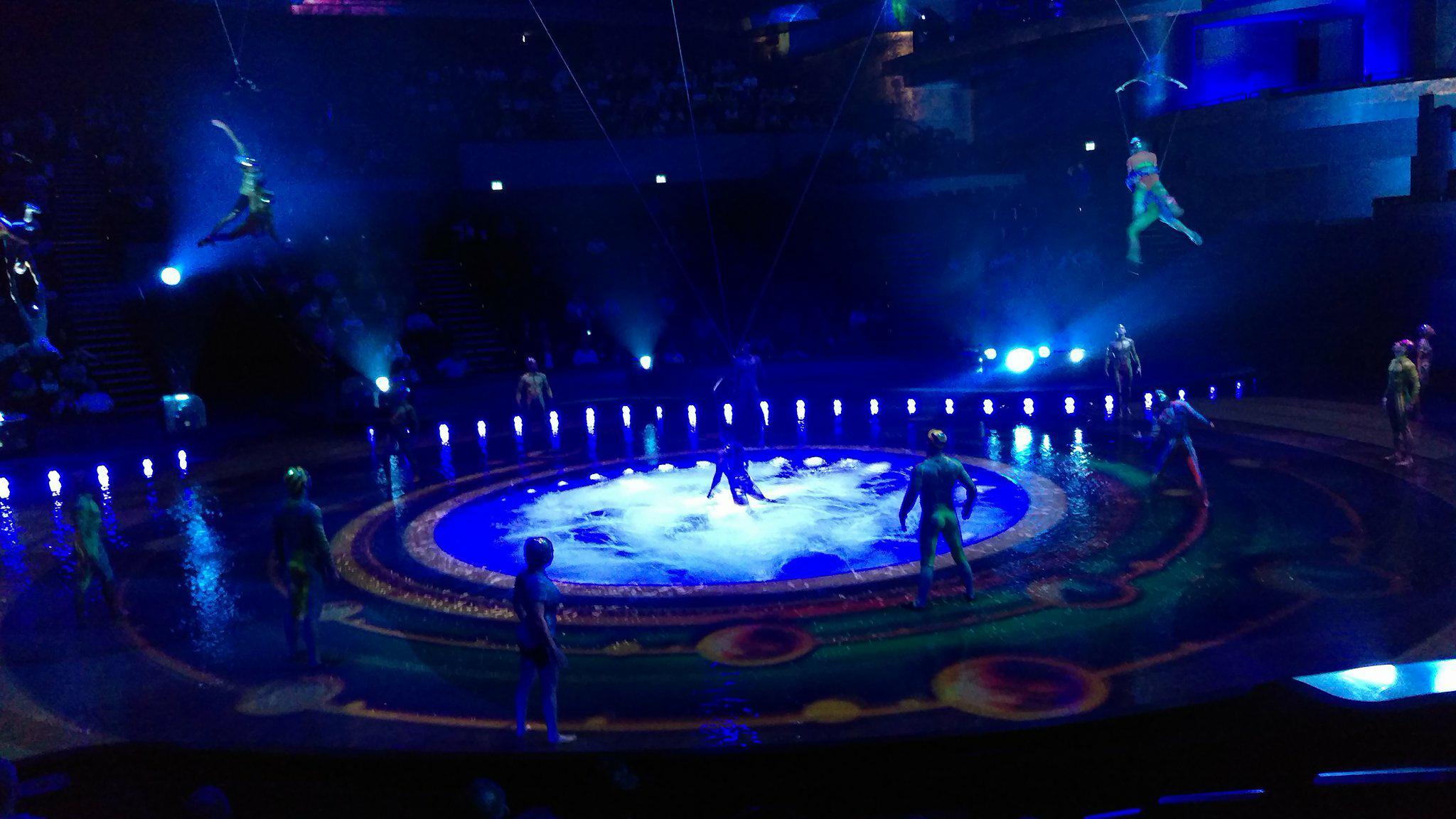 La Perle- Dubai's #1 Show Review