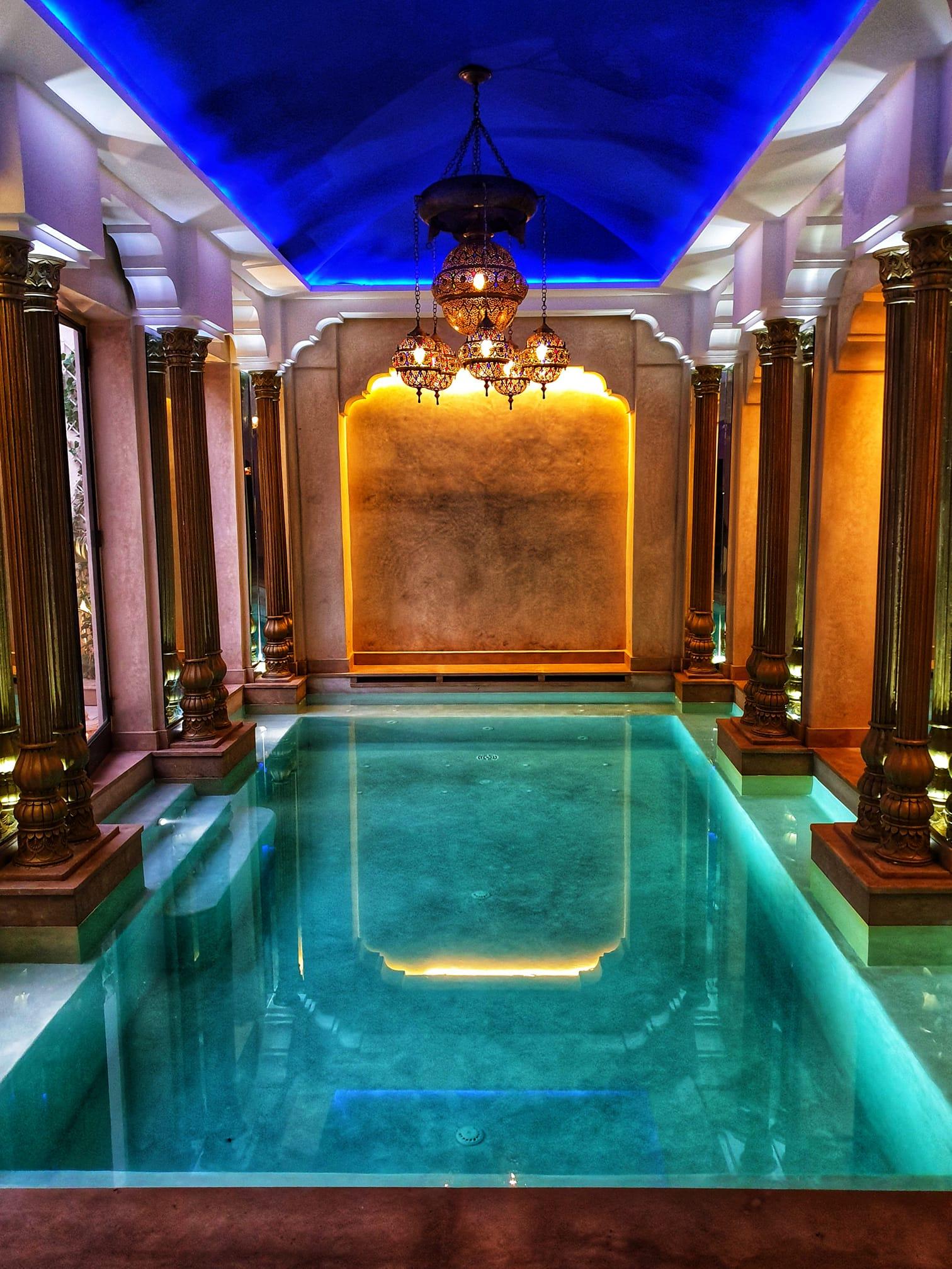 Moroccan Curators Marrakech Riad Review