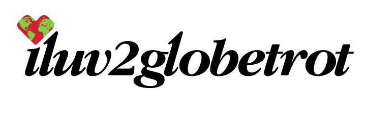 I Luv 2 Globe Trot